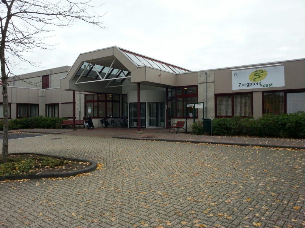 Podotherapie Eemland in Zorgplein Soest