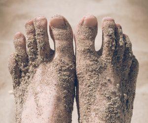 Hardnekkige wondjes op de voeten