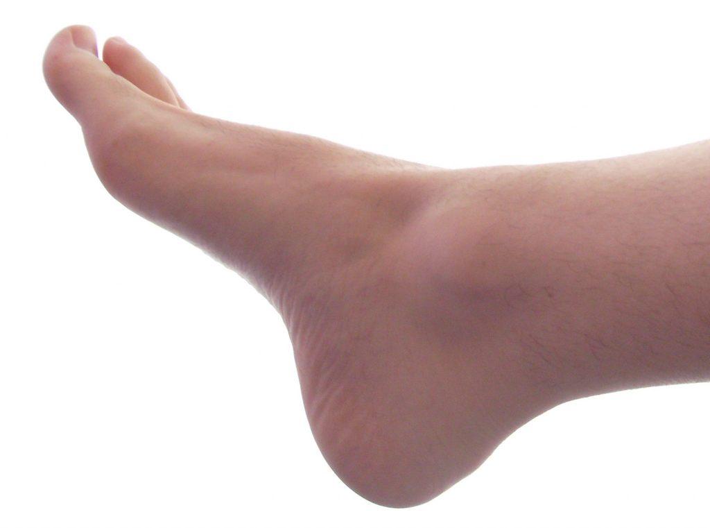 Verkleuring in de voet | Podotherapie Eemland