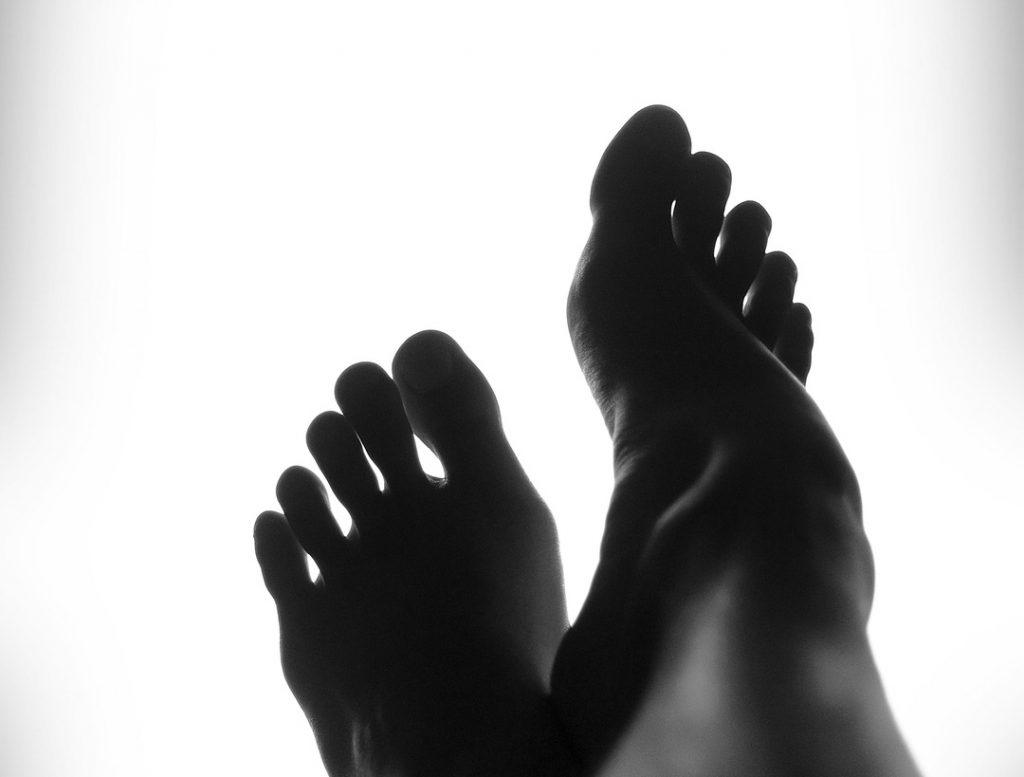 Wat zeggen voeten over uw gezondheid?