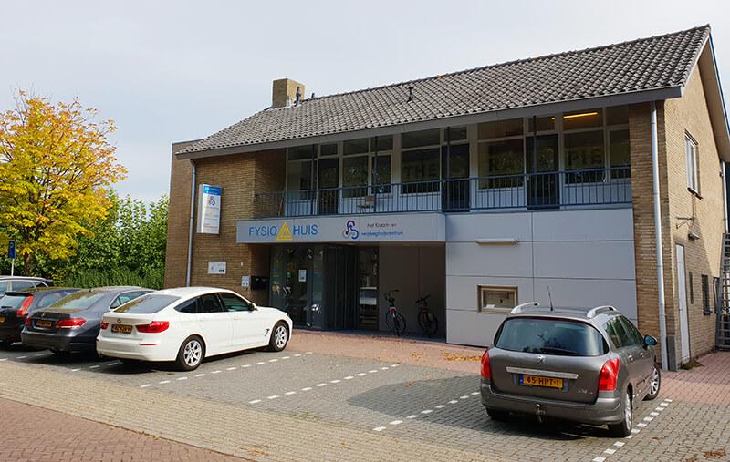 Podotherapie Bunschoten - Fysiohuis - Podotherapie Eemland