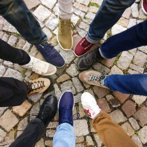 Tips voor het kopen van schoenen