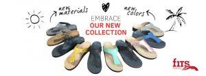 Slippers en sandalen voor u op maat gemaakt!
